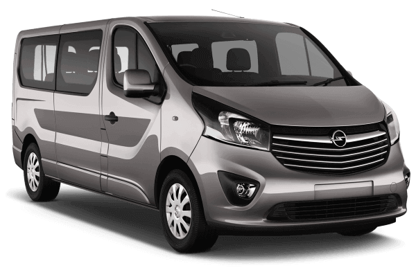 insignia karavan Zim rent a car